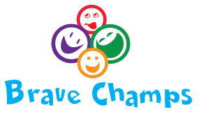 Brave Champs - A quick question game of identifying the champions of our world